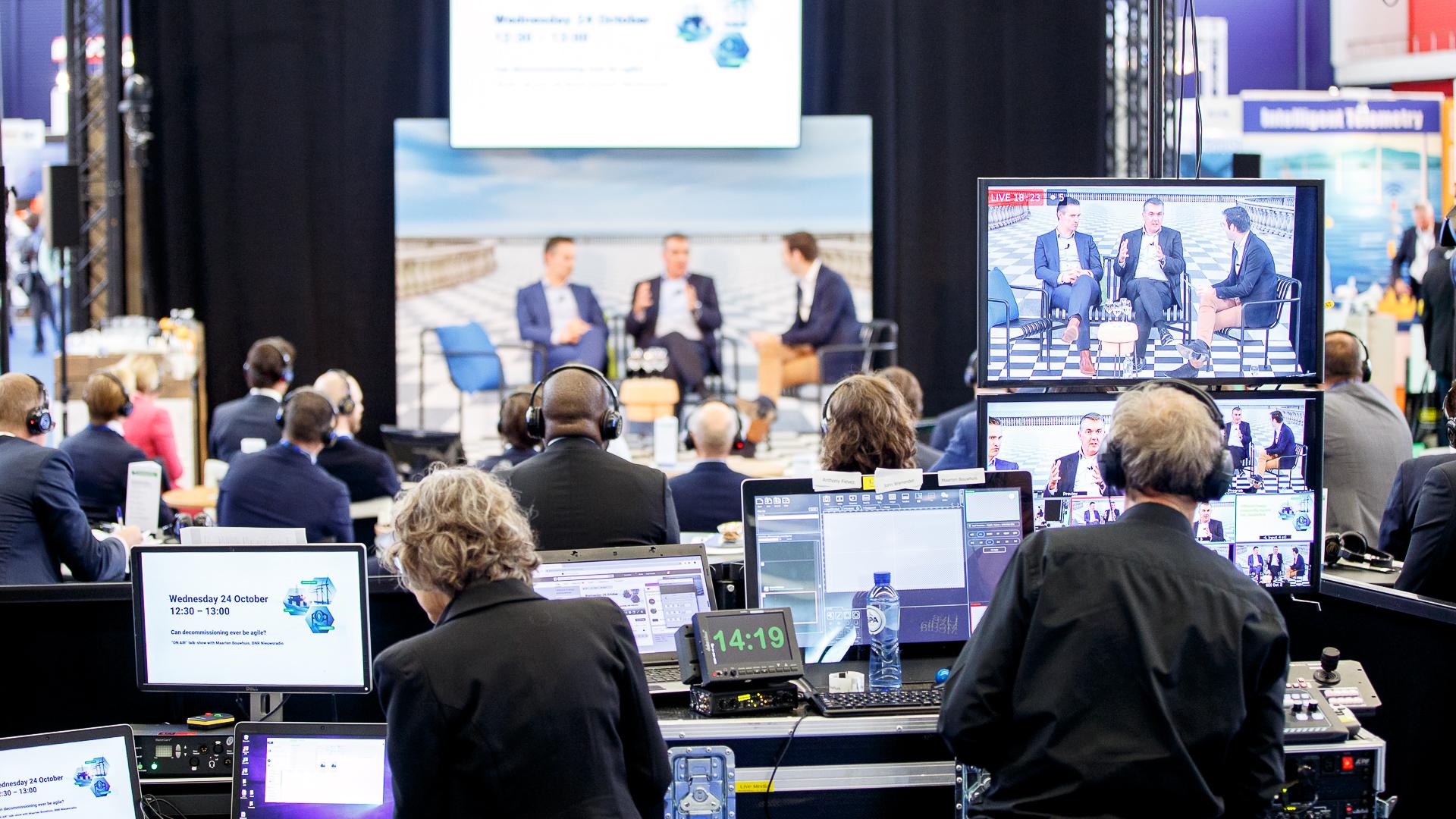 Navigo Career Event goes digital 2020