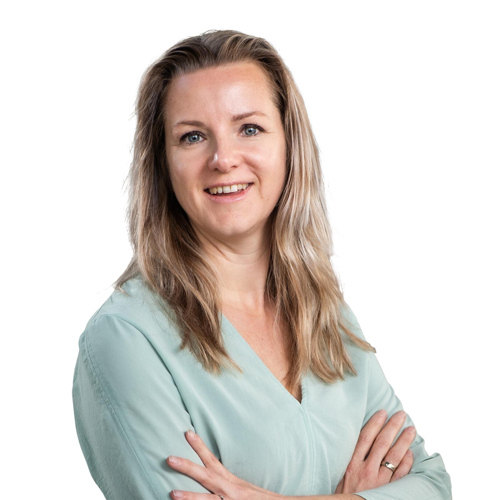 Corine Meijerink - Drechtsteden Onderneemt
