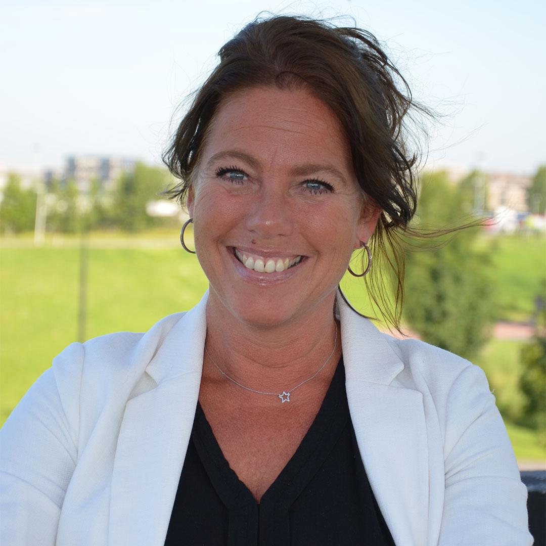 Nicolette van Esdonk - Drechtsteden Onderneemt