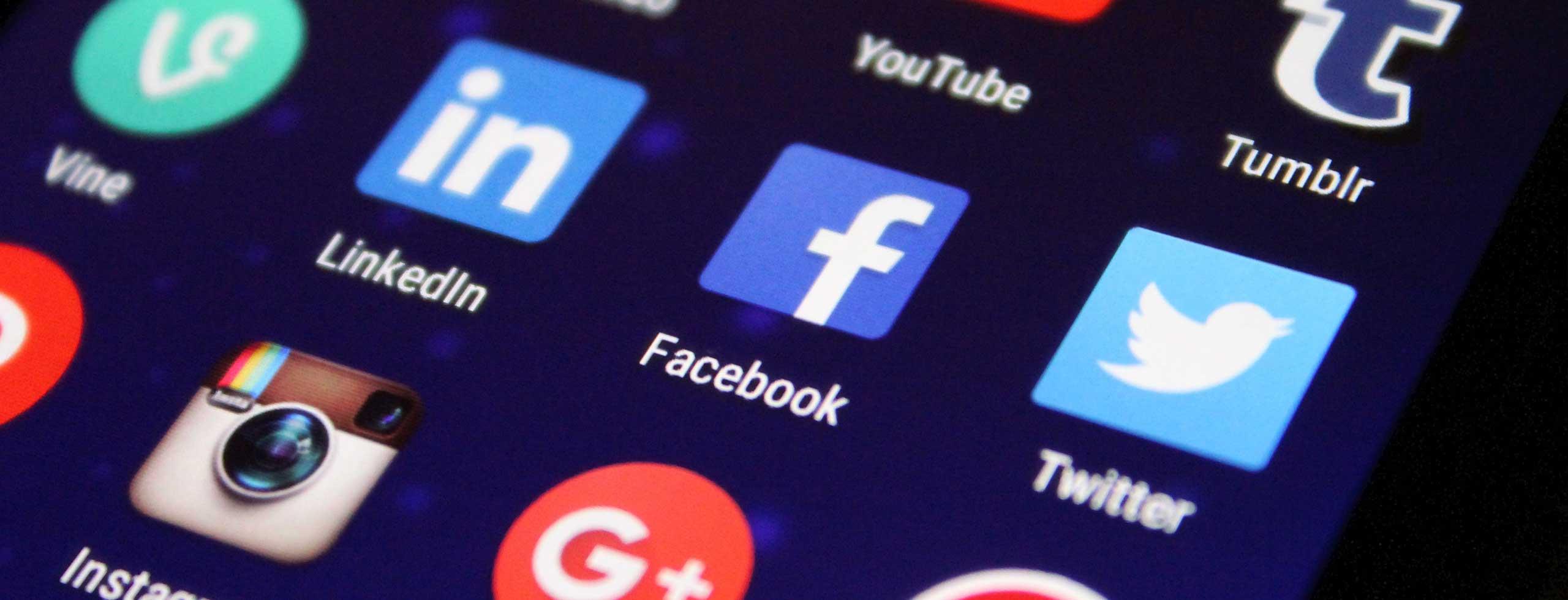 Social Media Drechtsteden Onderneemt