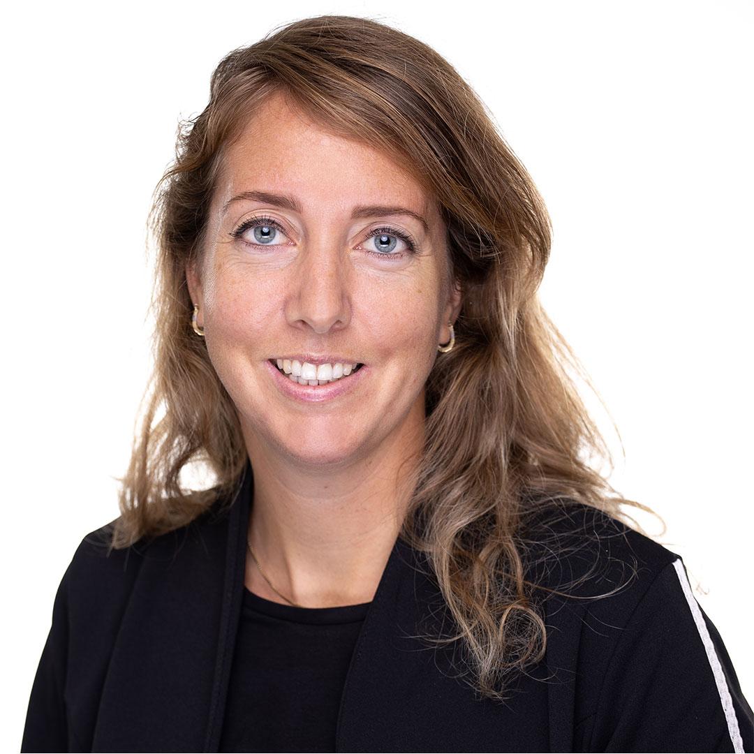 Yvette Opmeer - Drechtsteden Onderneemt